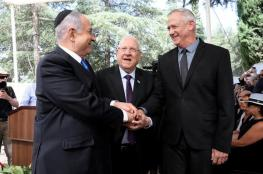 ترجيحات بتأجيل إعلان هوية المرشح لتشكيل الحكومة الاسرائيلية