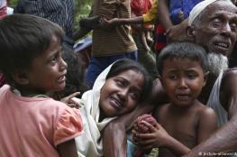 الامم المتحدة : الروهينغيا قتلوا لأنهم مسلمون