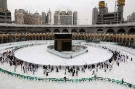 السعودية توجه طلباً لوزارة الاوقاف يتعلق بموسم الحج