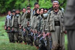 مقتل العشرات من مسلحي الاكراد بضربات جوية تركية شمال العراق