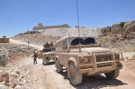 لبنان لم يُبلغ بحجب المساعدات الأمريكية للجيش