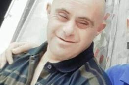 مصرع مواطن من ذوي الاححتياجات الخاصة في حادث دهس غرب الخليل