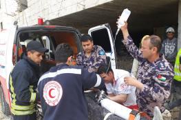 وزارة العمل تغلق خمس منشآت في رام الله