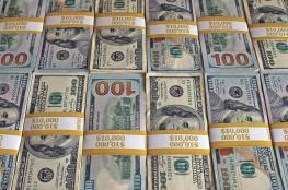 الدولار يرتفع الى اعلى سعر له مقابل الشيقل في عامين