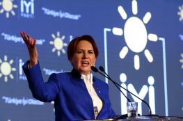 امرأة تركيا الحديدية لأردوغان : عليك ان تتحدث مع بشار الأسد