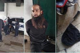 الاحتلال يعتقل شابين من جنين بزعم العثور على سكاكين بحوزتهم بتل أبيب
