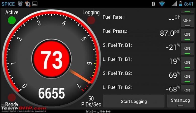 تطبيقات جديدة على الهاتف الذكي تكشف أعطال السيارات