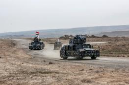 القوات العراقية تواصل التقدم في الموصل