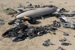 أمريكا تسقط طائرة بدون طيار لنظام الأسد