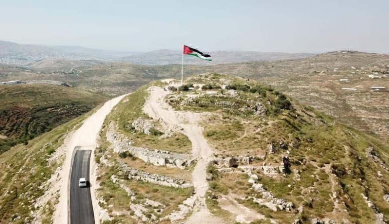 مسؤول مستوطنات الضفة يطالب بفرض السيادة فوراً