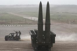 بوتين يوقع على وقف معاهدة الصواريخ بين الولايات المتحدة وروسيا