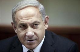 نتنياهو : سأمنع سرقة الانتخابات الاسرائيلية