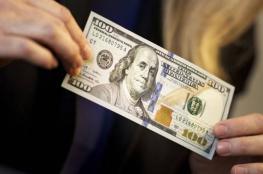 الدولار يواصل الصعود امام الشيقل