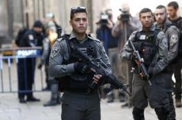 الاحتلال يمنع الوزيران صيدم ومعايعة من حضور احتفال في القدس