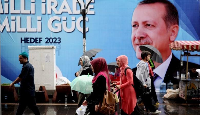 تركيا تدرس الدعوة لاجراء انتخابات رئاسية وبرلمانية مبكرة