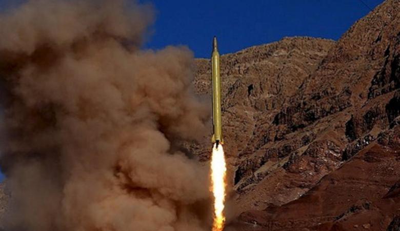 """ايران تهدد :"""" صواريخنا الباليستية فائقة الدقة """" ومستعدون لأي مواجهة"""