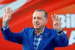 اسرائيل لأردوغان : الخلاقة العثمانية انتهت ولن تعود
