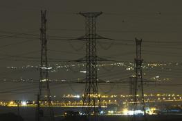 انقطاع جديد للتيار الكهربائي في رام الله  خلال ساعات الذروة