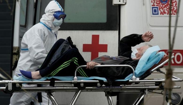 روسيا: أكثر من 10 آلاف إصابة بكورونا خلال 24 ساعة