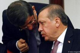 اوغلو يهاجم سياسات اردوغان ويصف حزبه بالمريض