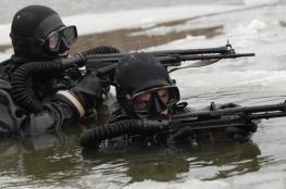 بالفيديو ...الكشف عن بندقية روسية برمائية تطلق 600 رصاصة في الثانية
