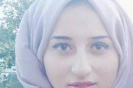 وفاة طالبة من جامعة بيرزيت اثر تعرضها لحادث دهس