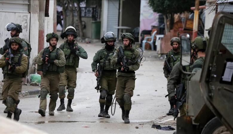 5600 فلسطيني اعتقلتهم اسرائيل منذ اعلان ترامب