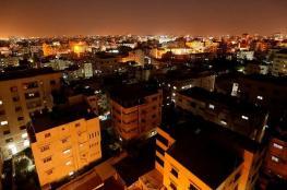 قطر تخصص 40 مليون شيكل شهريًا لإنشاء خط كهرباء جديد بغزة