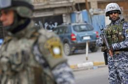 3 قتلى من الشرطة العراقية في هجوم لمسلحين قرب كركوك