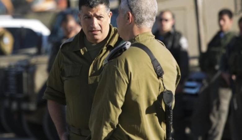 اسرائيل تتهم حماس بمعالجة جرحى داعش من سيناء في مستشفياتها