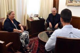 82 نائبا أردنيا يوقعون مذكرة تُطالب بطرد السفير الإسرائيلي
