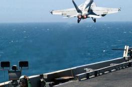 """في مواجهة إيران.. أمريكا تتوعد بـ""""حشد عسكري كثيف"""""""