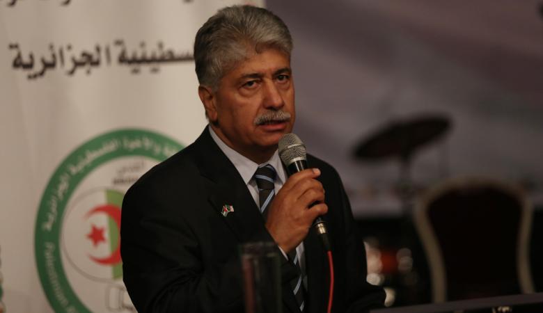 جبهة النضال: مجدلاني يتعرض لحملات تشويه تهدف لاغتياله معنوياً وسياسياً