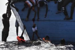 خفر السواحل المغربية ينقذون 70 مهاجراً وينتشلون 7 جثث في المتوسط