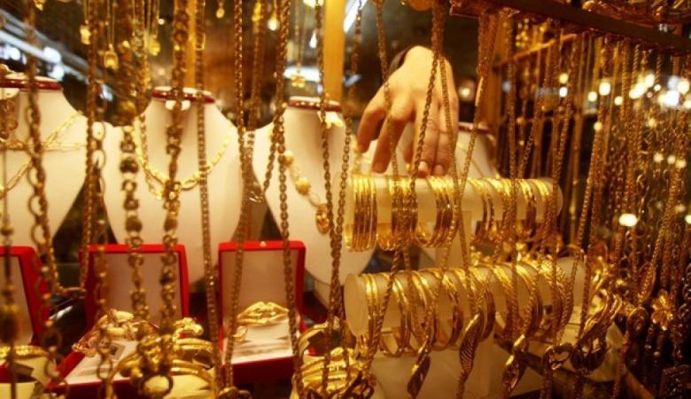 الذهب يسجل أعلى مستوى له في 4 أشهر