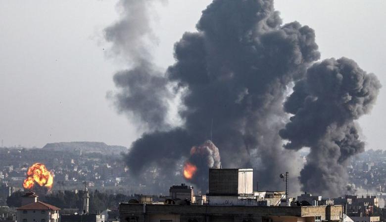 غزة بحاجة الى 700 مليون دولار لاصلاح اضرار العدوان الاسرائيلي