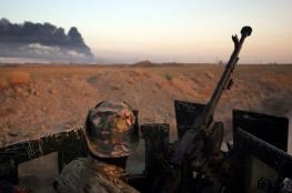 القوات العراقية تحرر سد الفلوجة من تنظيم الدولة