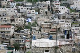 القدس : مستوطنون يعتدون على أطفال في سلوان