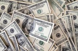 81.5 مليار دولار.. قيمة الشيكات المتداولة بفلسطين منذ 2010