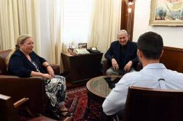 مطالب جديدة للأردن شريطة عودة طاقم السفارة الاسرائيلية