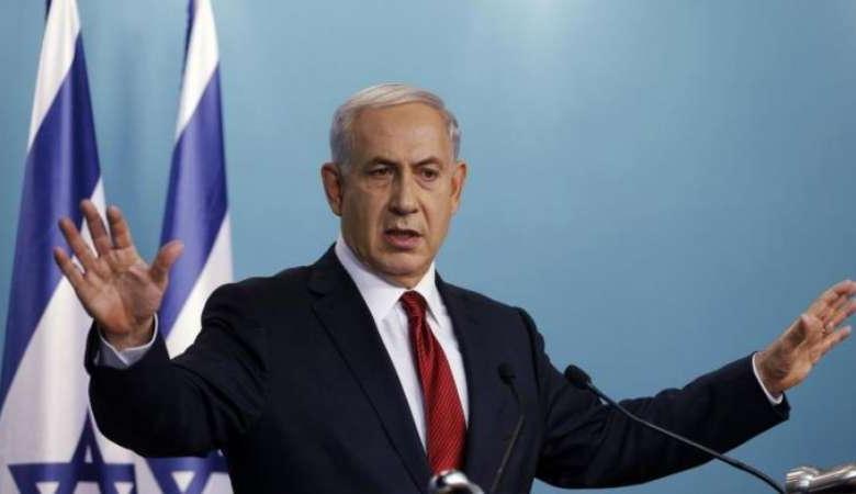 نتنياهو شرطان لدولة فلسطينية: الاعتراف من جانبهم بدولة يهودية والتخلي عن القضاء علينا