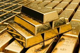 ارتفاع أسعار الذهب مع تراجع الدولار أمام العملات المنافسة