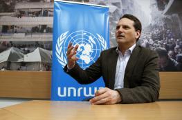 كرينبول: الأوضاع في غزة مأساوية ولا تحتمل مزيداً من المصاعب
