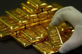 أسعار الذهب تشهد ارتفاعاً بعد خسائر منيت بها