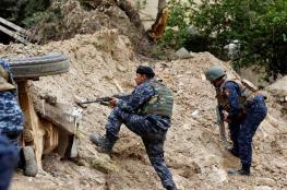 مقتل 120 عنصرا من داعش خلال معارك بالموصل
