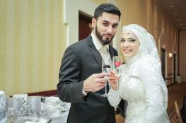 الاردن تواجه انخفاضا في معدلات الزواج ...لا يملكون المال ولا يرغبون بتحمل المسؤولية