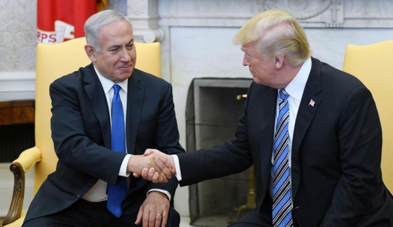 """قناة اسرائيلية : نتنياهو لن يستطيع رفض """"صفقة القرن """""""