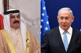 """""""إسرائيل"""" والبحرين توقعان اليوم اتفاق التطبيع"""