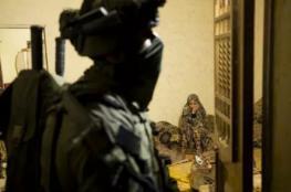 قوات الاحتلال تشن حملة مداهمات واعتقالات بالضّفة
