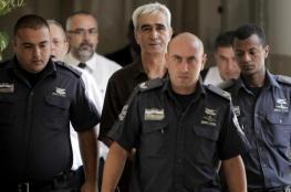"""اسرائيل تطالب الأسير """"""""سعدات """" بتعويضات بقيمة 60 مليون شيقل"""